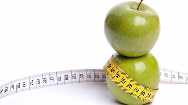 φρούτα για επίπεδη κοιλιά -μηλα
