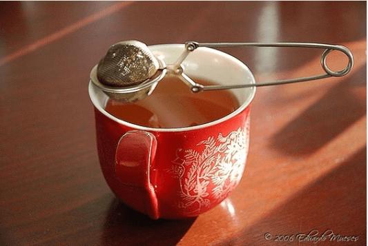 άμεση απώλεια βάρους με κοκκινο τσαι