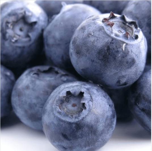μυρτιλα - τροφές για τα νεφρά