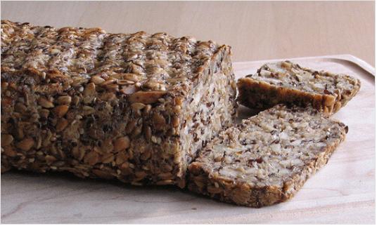ψωμι για την αντιμετώπιση της δυσκοιλιότητας