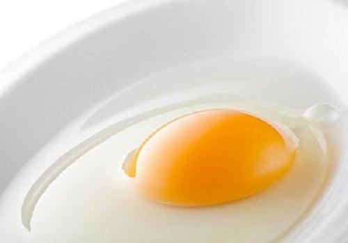 δεν γνωρίζετε για τα αβγά,
