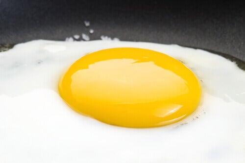 δεν γνωρίζετε για τα αβγά