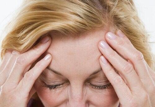 Ανακούφιση από τα συμπτώματα της εμμηνόπαυσης