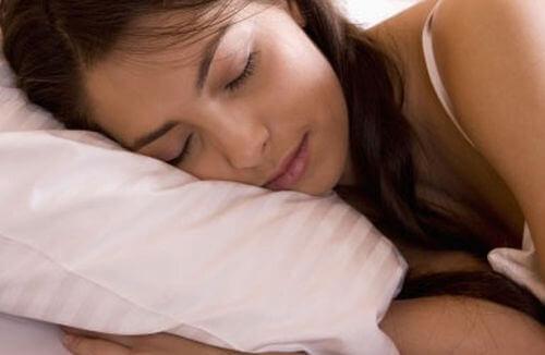 για καλύτερο ύπνο