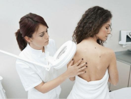 ελιά, δέρμα, επικίνδυνα συμπτώματα