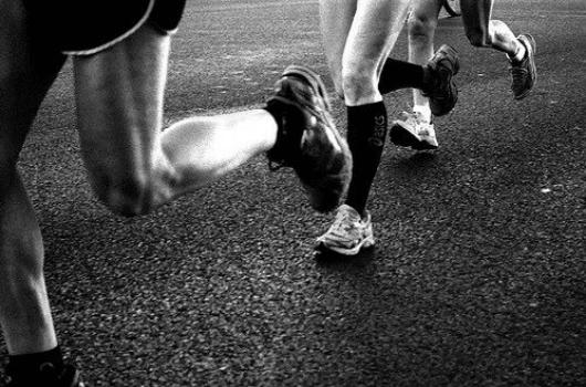 δάχτυλα και υγεία, αθλητισμός