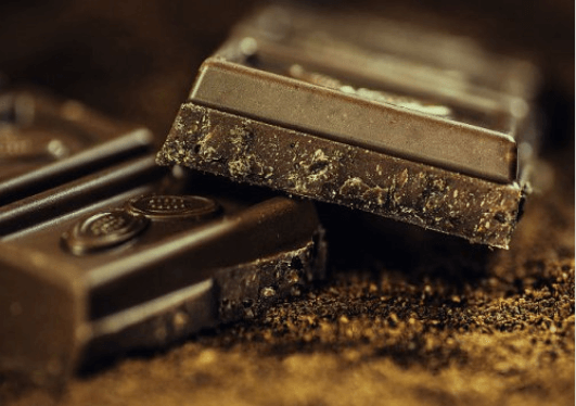 Τα υγιεινά οφέλη της μαύρης σοκολάτας