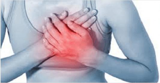 """Το """"σύνδρομο της ραγισμένης καρδιάς"""": Τι είναι"""