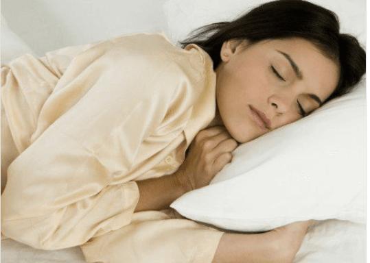κιλά πριν κοιμηθείτε