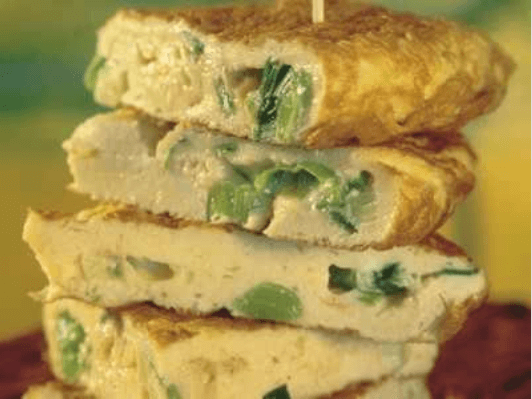 proino omeleta