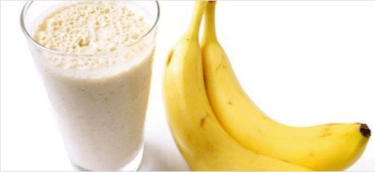 Μπανάνα: Η απάντηση στην κατακράτηση υγρών