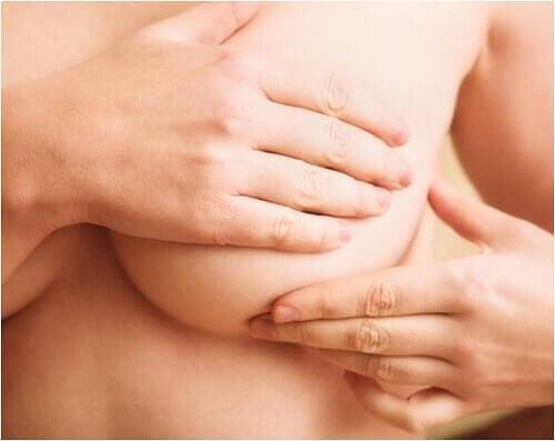 συνηθισμένοι τύποι καρκίνου- στο μαστό