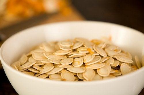 καλύτερους σπόρους, πασατέμπος