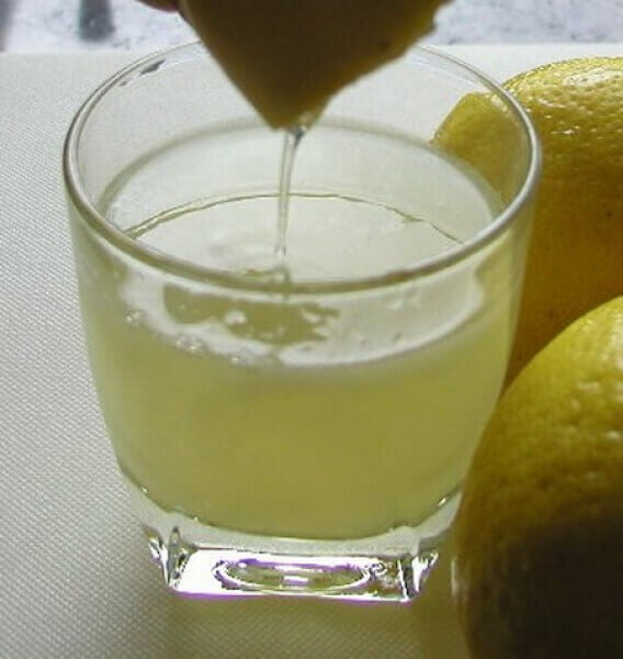 γευστικοί τρόποι να απολαύσετε τα λεμόνια το πρωί
