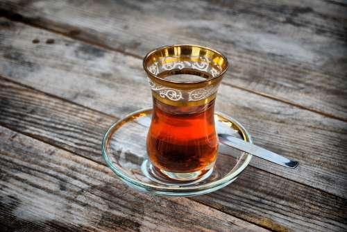 τσάι Συνταγή για την κατακράτηση υγρών.