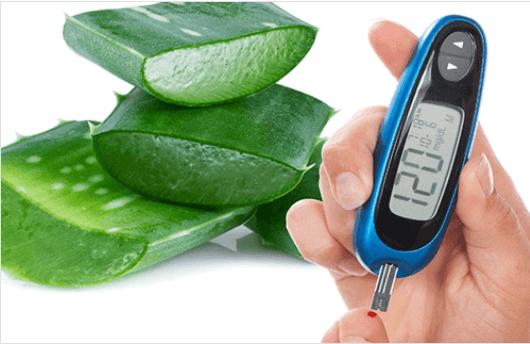 Γιατί η αλόη βέρα είναι ιδανική για το διαβήτη;