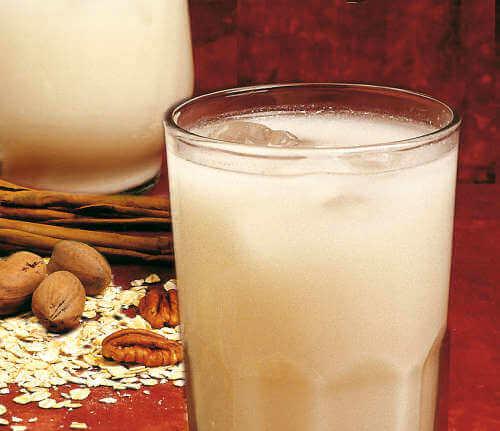 Συνταγές για γάλα βρώμης