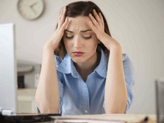δυσκοιλιότητα μπορεί να γίνει - πονοκεφαλος