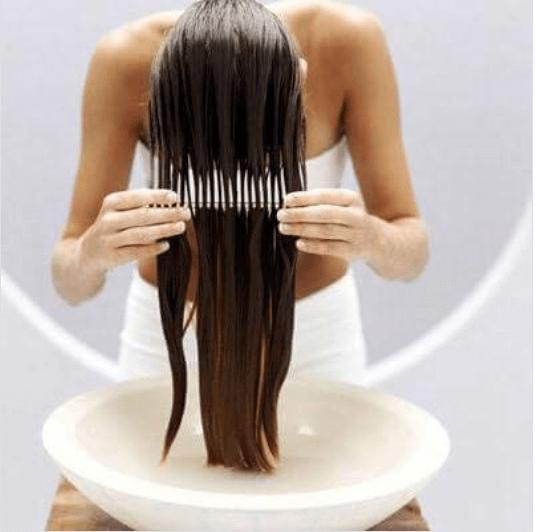 όγκο στα μαλλιά - μαλλια