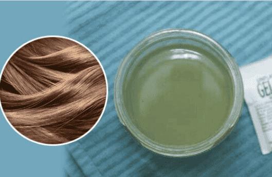 Δώστε όγκο στα μαλλιά σας με απλές θεραπείες