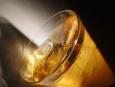 Λίπος της κοιλιάς - Αναψυκτικό σε ποτήρι