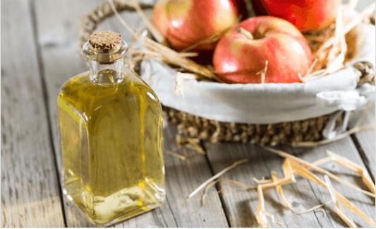 Θεραπεία ασθενειών με σκόρδο - Μηλόξυδο σε μπουκαλάκι
