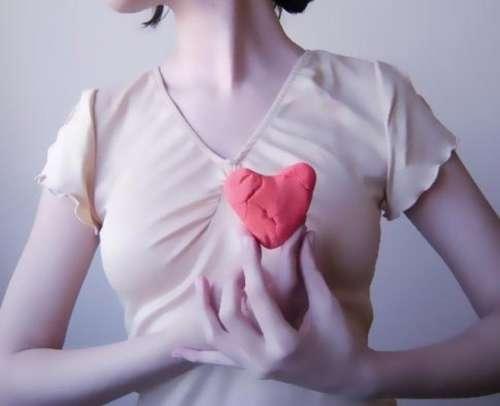 Συμπτώματα του καρδιακού φυσήματος - καρδια