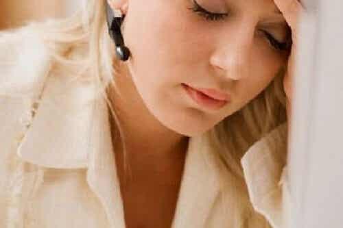 5 συμβουλές για ανακούφιση από τη διανοητική κόπωση