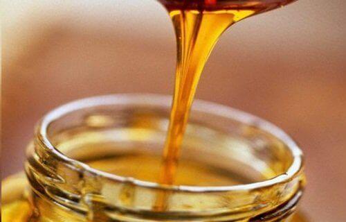 μελι θεραπείες για υγιή μαλλιά