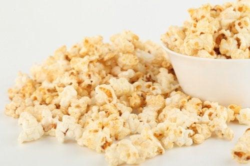 7 τεχνητές τροφές που προκαλούν καρκίνο