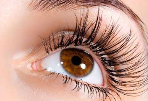 Μεγαλύτερα μάτια με έξι τρικ που θα εντυπωσιάσουν