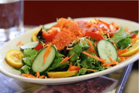 salata aggouri karoto