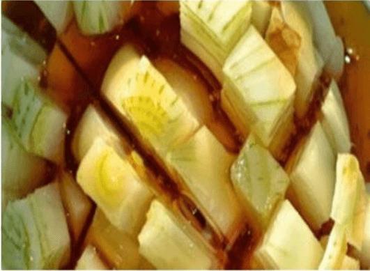 Μέλι και κρεμμύδια: Άμεση ανακούφιση από το βήχα
