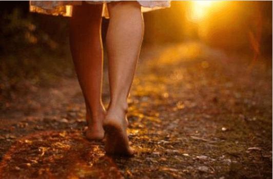 περπατημα