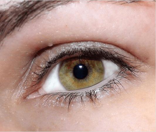 για ερεθισμένα μάτια