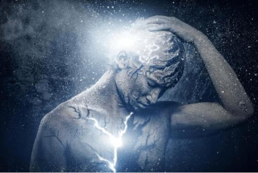 Προστατεύστε τον εαυτό σας από την αρνητική ενέργεια