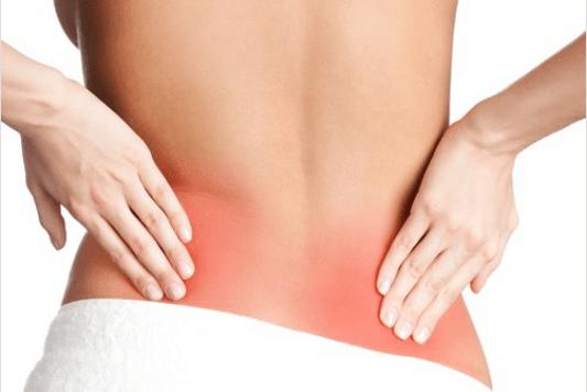 Γιατί πονάει η πλάτη σας;
