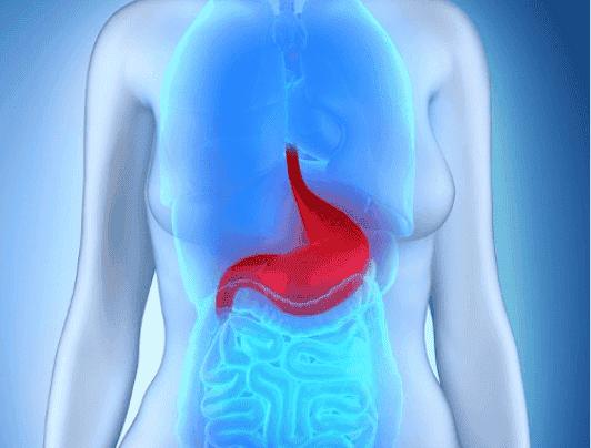 Πιθανά συμπτώματα του έλκους στο στομάχι