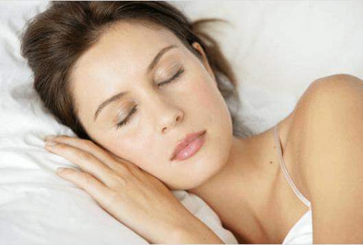 Η τεχνική 4-7-8 θα σας βοηθήσει να κοιμάστε αρκετά