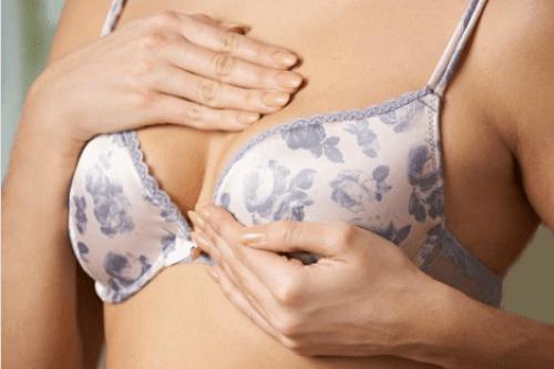 5 σπάνια σημάδια του καρκίνου του μαστού