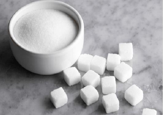λίπος της κοιλιάς με- ζαχαρη