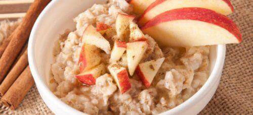 Τα 4 καλύτερα δημητριακά για πρωινό