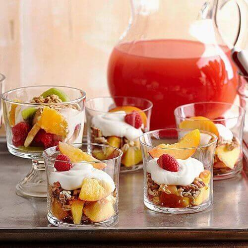 Αλκαλικές δίαιτες: 8 επιλογές πρωινού γεύματος