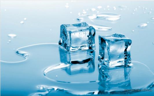 θεραπείες για μελανιές με πάγο