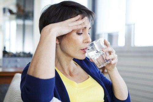 Διατροφή για τις γυναίκες σε εμμηνόπαυση
