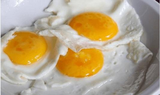 Πόσα αβγά πρέπει να τρώμε την εβδομάδα;