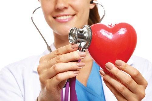 υγιης καρδια