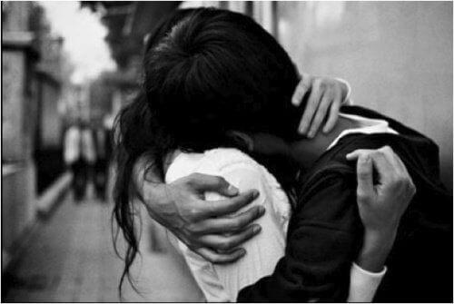 αγαπη όταν είστε λυπημένοι