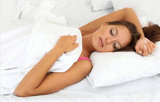 υπνος για σημαντικό ραντεβού