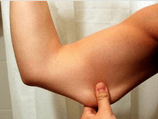 Ασκήσεις για την τόνωση των χεριών σας